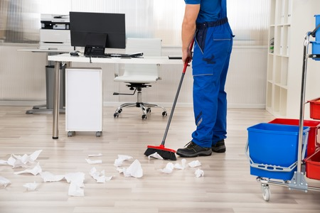 office cleaning services in Sacramento, CA